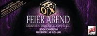 Feier Abend  Box@BOX Vienna