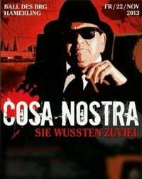 Cosa Nostra - Sie wussten zu viel