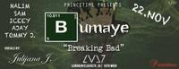 Bumaye Special Breaking Bad@LVL7