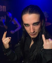 Dark Metal Night@Abyss Bar