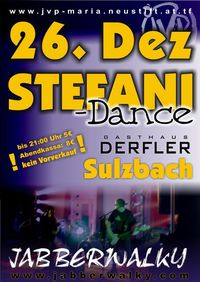 Stefanidance 07@GH Derfler / Sulzbach
