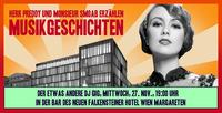 Musikgeschichten@Falkensteiner Hotel Wien Margareten