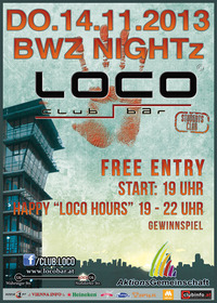 BZW Night@Loco
