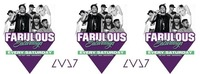 Fabulous Saturdays - Hip Hop And Rb