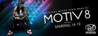 Motiv 8 - The Black Eyed Peas DJ@Disco Bel