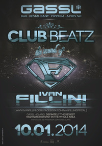 Club Beatz  with DJ Ivan Fillini