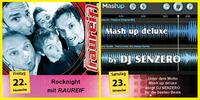 Raureif Live / DJ Senzero deluxe@Cestlavie