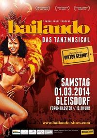 Bailando@forum-Kloster Gleisdorf