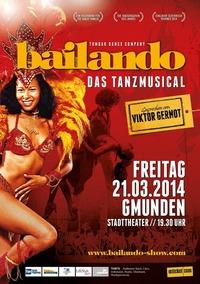 Bailando - Das Tanzmusical
