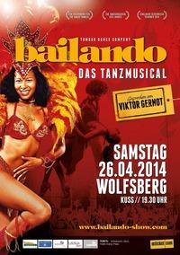 Bailando - Das Tanzmusical@KUSS Wolfsberg