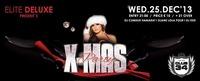 Elite Deluxe presents  X-mas Party