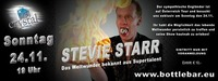 Stevie Starr - Meet & Greet