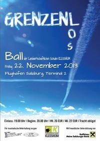 Klessheimball 2013