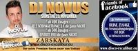 DJ Novus aka Groove Coverage