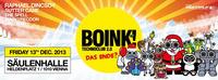 BOINK!