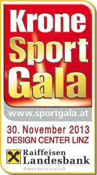 Krone Sport Gala 2013 - Die Nacht der Kronen