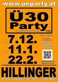 Ü30 Party