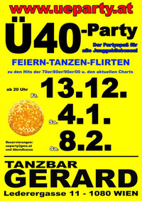 Ü40-Party