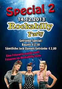 Rockabilly Party