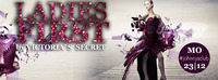 Ladies First - by Victorias Secret@Johnnys - The Castle of Emotions