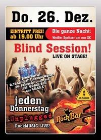 Blind Session Live@Excalibur