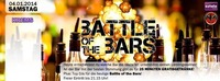 Battle of the Bars@Estate