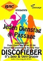 Bachelor Club presents Discofieber@Babenberger Passage
