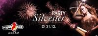 Silvester Party@Sugarfree