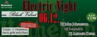 Heineken presents Electric Night@Black Velvet