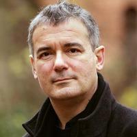 Der überflüssige Mensch - Buchpräsentation / Ilija Trojanow@Aktionsradius Wien