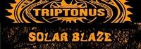 Triptonus + Solar Blaze  Live in Krems@Jazzkeller Krems