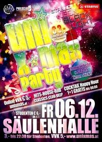 UNI X-Mas Neon Party
