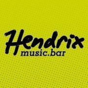 Hendrix music.bar