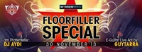 Floorfiller Special