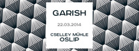 Garish - Trumpf - Tour 2014