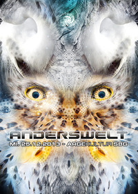Anderswelt- Christmas 2013- feat. Sonic Species