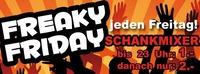 Freaky Friday - Leider Geil @Monte