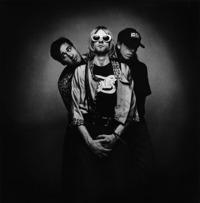 Kurt Cobain Tribute zum 20. Todestag@Viennas First 90ies Club