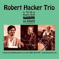 F.G. Hacker Trio@Davis