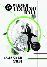 5. Wiener Techno Ball