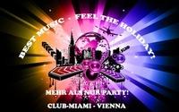 Club Miami Krampusparty - Engelchen sucht Teufelchen@Donaupiraten