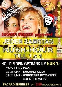 Rush-Hour Till 1x1