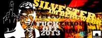 Fuck Off 2013 - Silvester im Bergwerk@Bergwerk