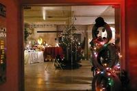 Kunst & Kram Weihnachtsmarkt Im Augarten