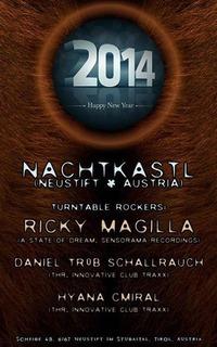 New Year Eve@Nachtkastl Neustift