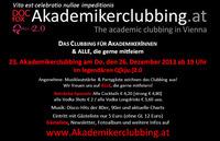 23. Akademikerclubbing