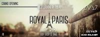 Royal Paris@LVL7