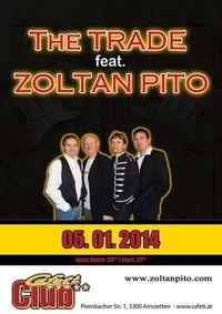 The Trade feat. Zoltan Pito@Cafeti Club
