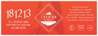 FASHION STORIES CATWALK PREMIERE at es  ORIGINAL APERITIVO LUNGO@Four Points by Sheraton Bolzano/Bozen
