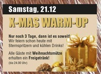X-mas Warm-Up